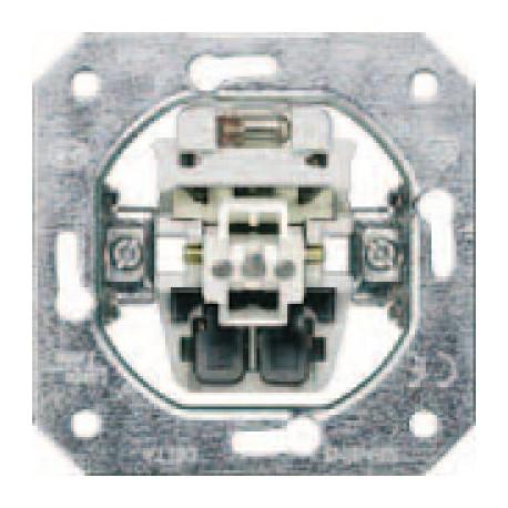 Kontrollschalter (Wechselschalter mit Kontrolllampe)