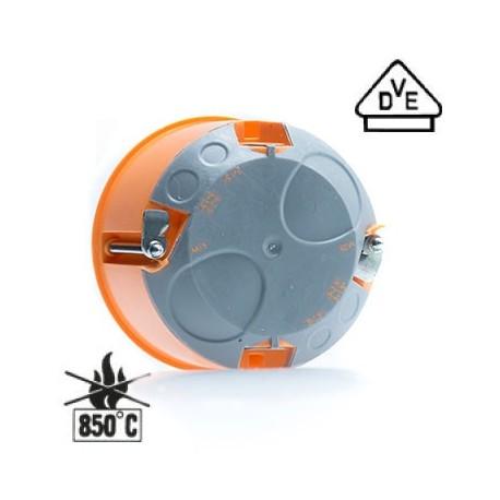 200xSchalterdose - Ø 68 mm - H 47 mm - winddicht
