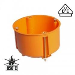 200xSchalterdose - Ø 68 mm - H 45 mm - winddicht